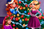 game GirlsPlay Christmas Tree Deco