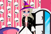 game Halloween Fashion Show