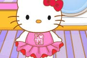 game Hello Kitty`s Pink IPhone