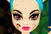 game Howleen Wolf Prom Makeover