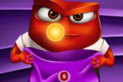 game Inside Out Bubble Trouble