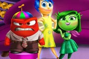 game Inside Out Dream Team