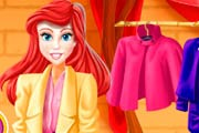 game Jasmine And Ariel Detectives