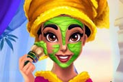 game Jasmine Real Makeover