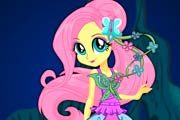 game Legend Of Everfree Fluttershy