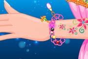 game Loom Bands Design