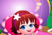 game Mermaid Lola Baby Care