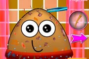 game Messy Pou