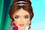 game Mila Kunis Movie Star DressUp