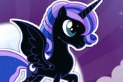 game Mlp Princess Luna