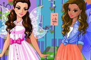 game Modern Fairies 2