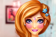 game Modern Princess Perfect Make Up