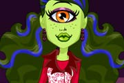 game Monster High Iris Clops