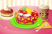 game My Cutesy Donut