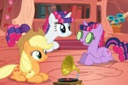 game My Little Pony 2