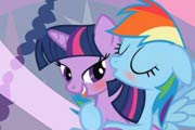 game My Little Pony Birth
