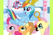 game My Little Pony D-Finder