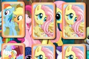 game My Little Pony Memory Cards