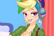 game My Modern Little Pony