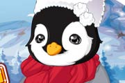 Pet Star Baby Penguin
