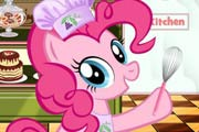 game Pinkie Pie Confectioner