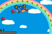 game Pou Beach Ride