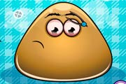 game Pou Great Makeover