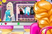 game Princess Disney Idol