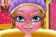 game Princess Spa And Dress Up