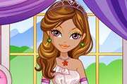 game Princess Sweet 16 Makeover
