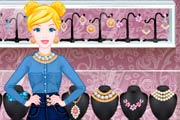 Princesses Fashion Rivals