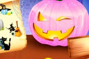game Princesses Halloween Challenge