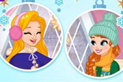 game Princesses Winter Stories