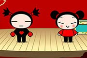 game Pucca Funny Love