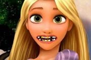 game Rapunzel Dental Care