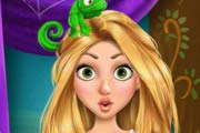 game Rapunzel Magic Tailor