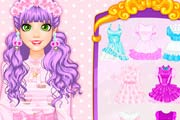 game Rapunzel`s Kawaii Trends