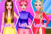 game Rosie`s New Look
