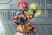 game Sabine Wren Hospital Recovery