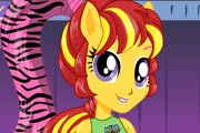 game Scootaloo Wild Rainbow Style