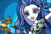 game Sirena Von Boo Dress Up