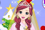 game Snow White Christmas Bride