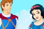 game Snow White Love Story