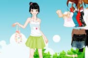 game Spring Fashion