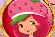 game Strawberry Shortcake Botox Injections