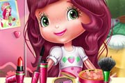 Strawberry Shortcake Fashion and Style