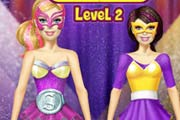 game Super Barbie Dance