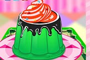 game Super Jelly Decorating