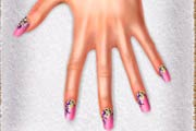 game Supermodels Perfect Nails