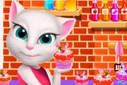 game Talking Angela My Sweet Boutique